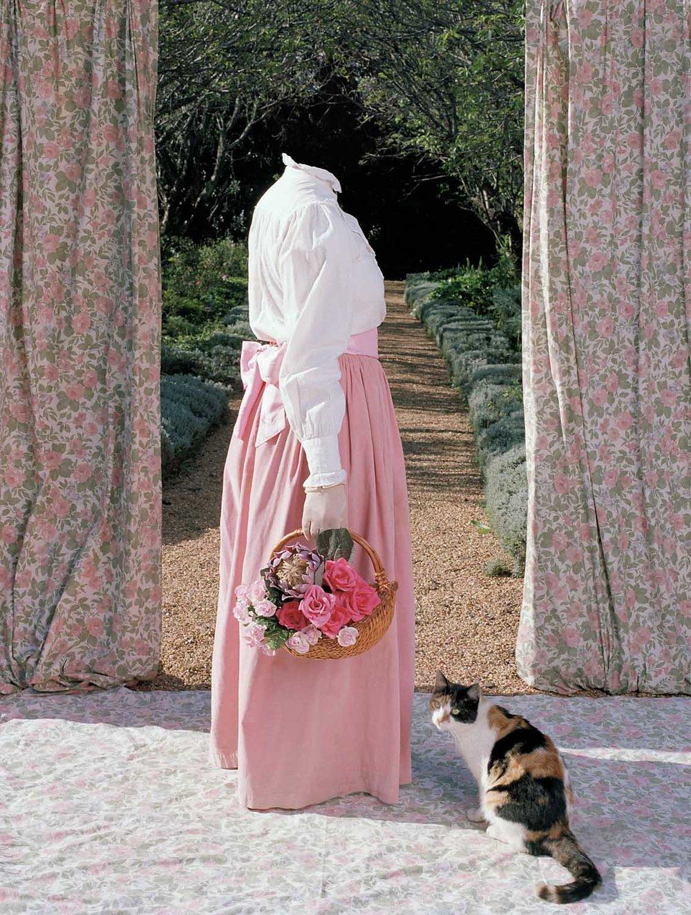 Vidi, Vici, Veni VIII . © Lauren Fletcher 2008.
