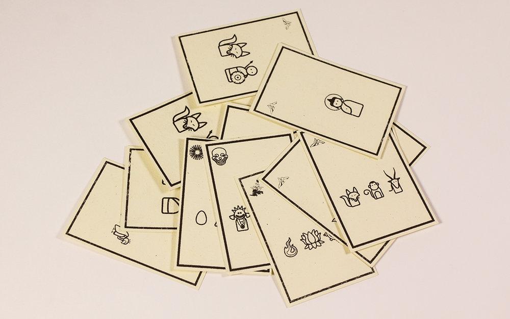 Label Design, Print, 2in x 3in
