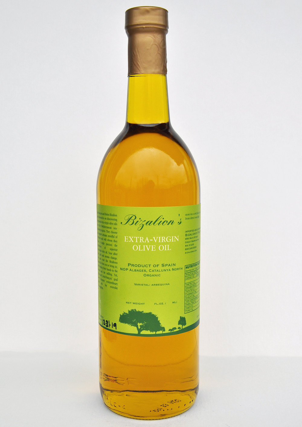 SPAIN | NOP Albages, Catalunya North | Organic, 750ml (25.4 fl.oz.)