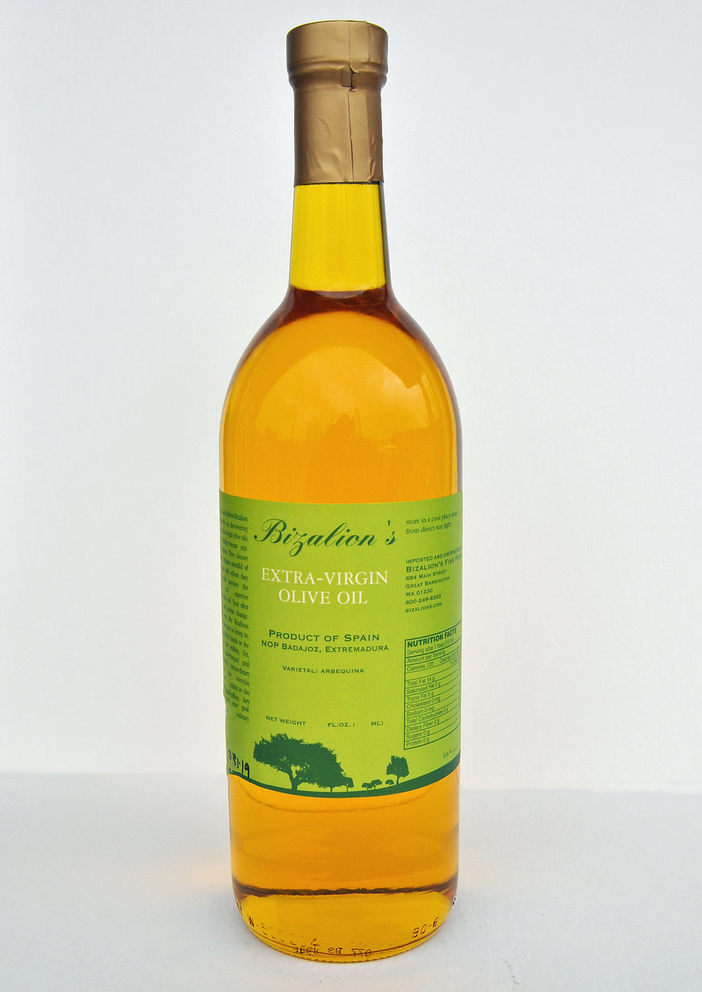 SPAIN | NOP Badajoz, Extremadura, 750ml (25.4 fl.oz.)