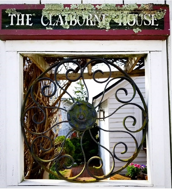 The Claiborne House