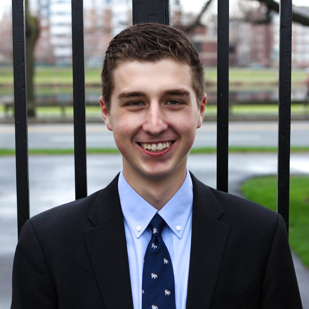 "Noah Cominsky is a third-year student studying a joint-concentration of Government and Studies of Women, Gender, and Sexuality with a secondary in Economics. Identifying as Ojibwe from the Fond du Lac Band of Lake Superior Chippewa, Noah is very connected to his culture and currently serves as the President of Native Americans at Harvard College. He also works in the admissions office and with various LGBTQ groups on campus.  Hailing from Cleveland, Ohio, Noah developed for a passion for Model UN in his first few weeks on campus after he saw the broad issues it tackles and the real-life impact it can have. His love for the Economic and Social Council and Regional Bodies stems from the combination of innovation and impact solutions to the topics presented require.  Having recently served as a Director, Noah is incredibly excited to welcome delegates into the ECOSOC and to conference! To quote one of his favorite Broadway musicals, although he may not know if he's been changed for the better, Model UN (and HNMUN) has certainly, changed his life ""For Good."" If you have any questions regarding the Economic and Social Council and Regional Bodies, please reach out to him at ecosoc@hnmun.org."
