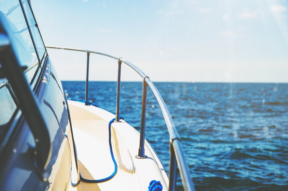 BROKERAGE - Are you interested in a pre-owned yacht? Ask us about our current inventory. Are you interested in selling your current boat? We can help with that too.