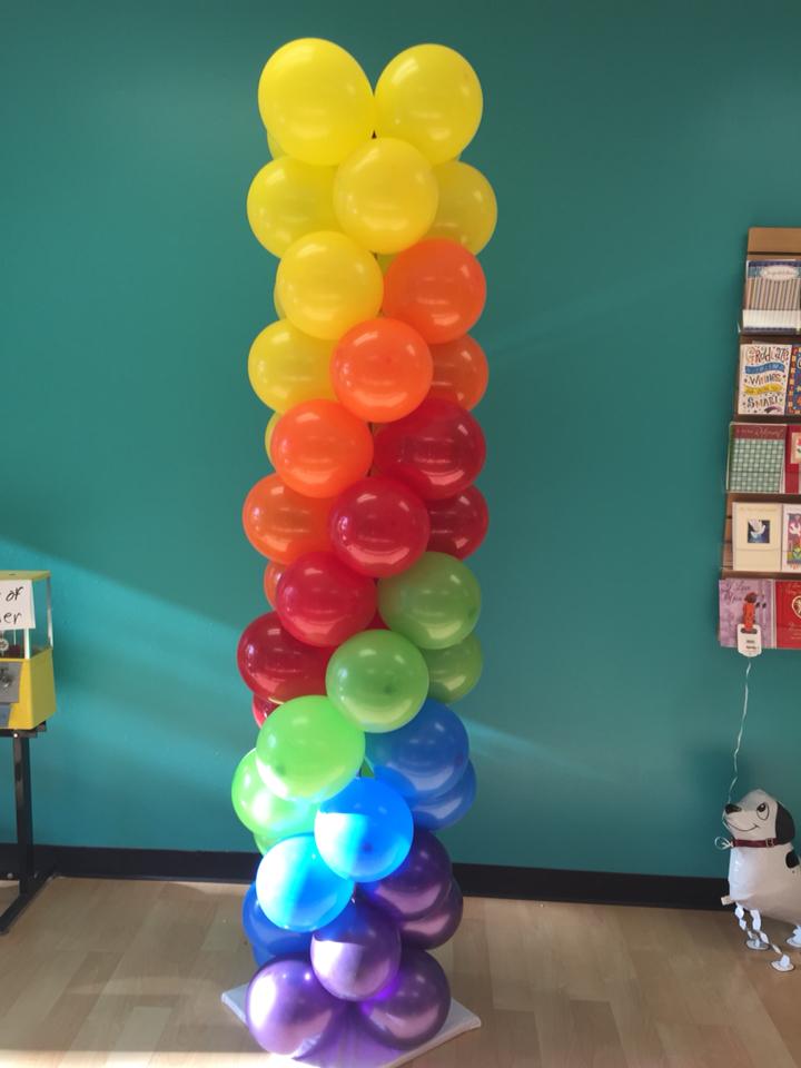 Rainbow balloon column.jpg