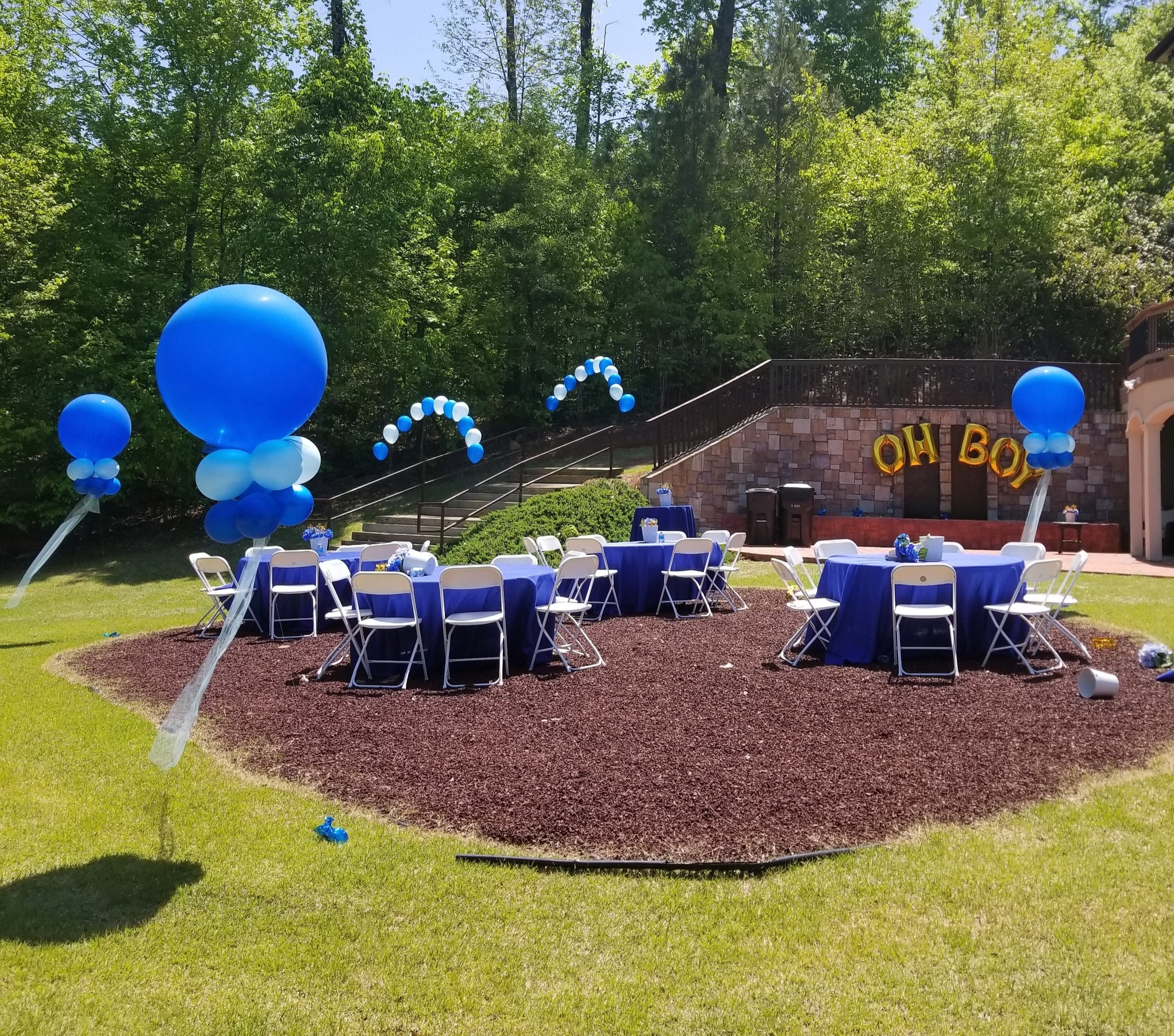 Atlanta Balloon Decor To Transform Any Event Relax And Let Us Decorate Your