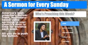 preaching — Blog — MaryAnn McKibben Dana