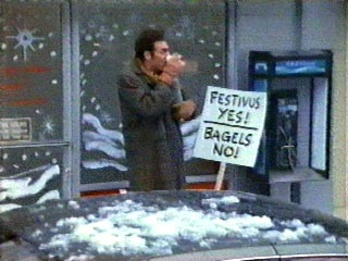festivus-yes-bagels-no