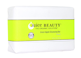 Age Defy_Green Apple Cleansing Bar