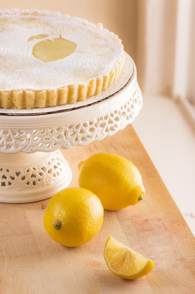 lemon-tart-full David