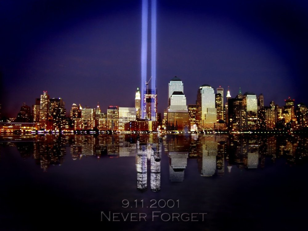 91101 Never Forget