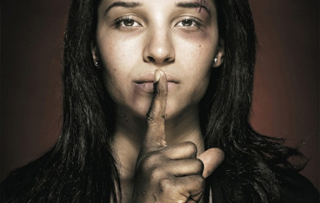 What domestic violence looks like today and how you can help
