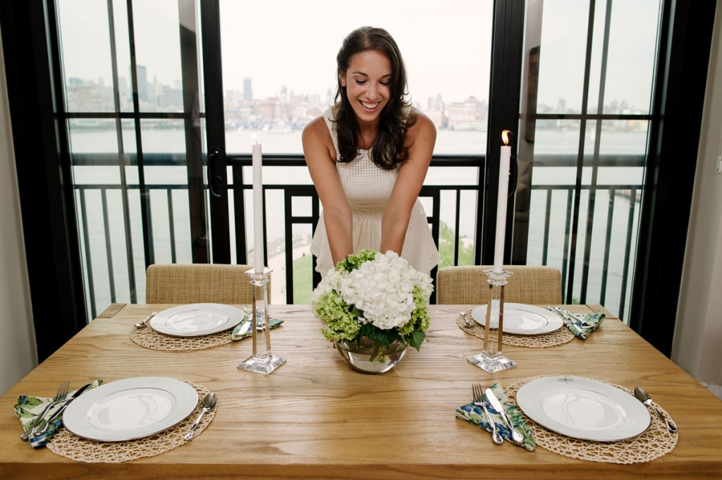 Multimedia lifestyle contributor Justine Santaniello shares her secrets to living her dreams