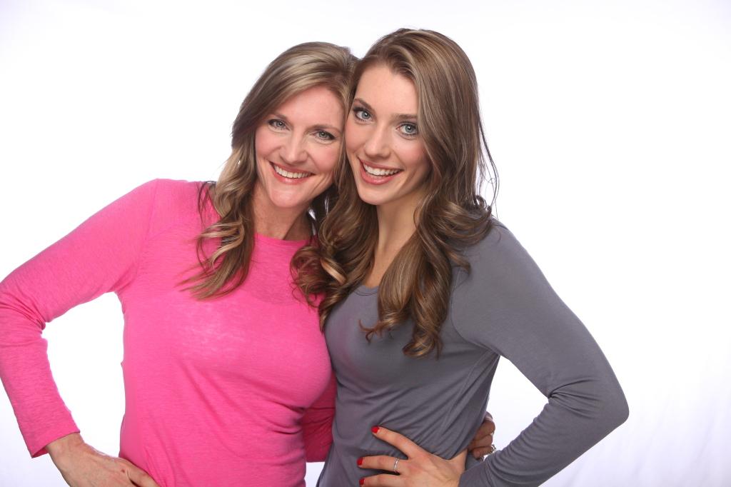 Jill and Erin HS#1.JPG