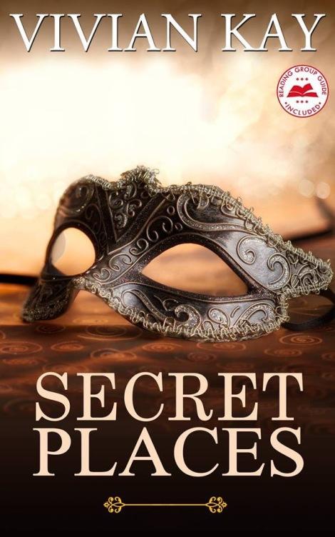 Vivian Kay Secret Places