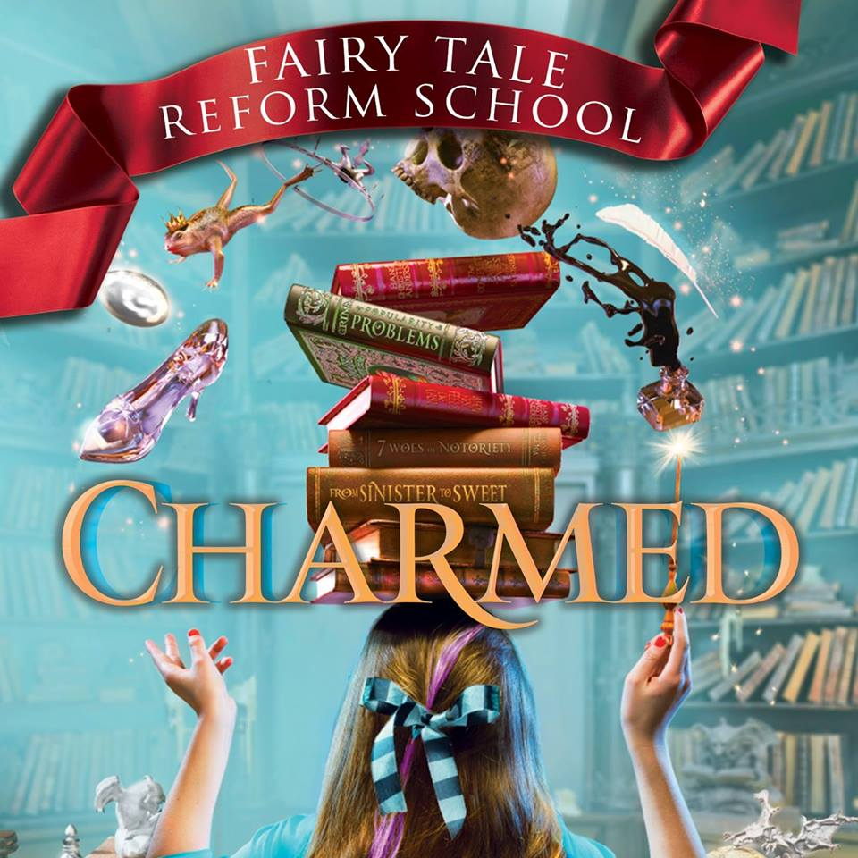 Author Jen Calonita is back with a new installment of her Fairy Tale Reform School series. She recently spoke with Hope for Women.