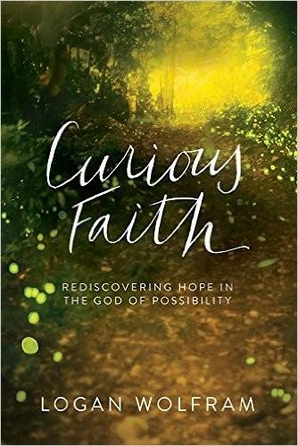 Curious Faith_cover
