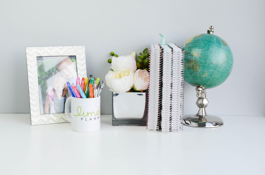 PlannerBookends