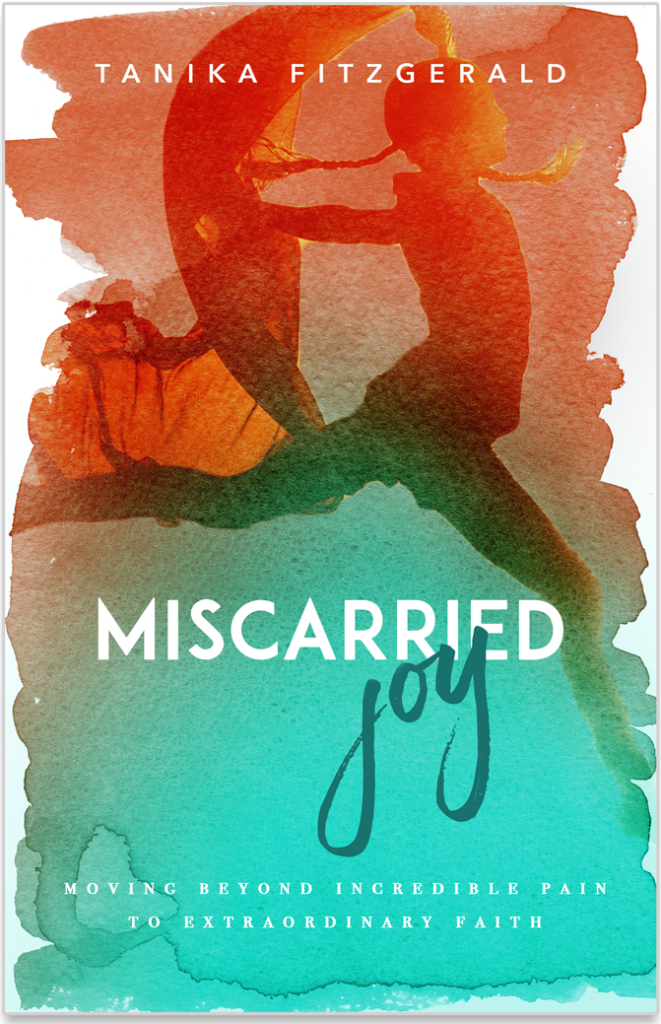Miscarried Joy HI