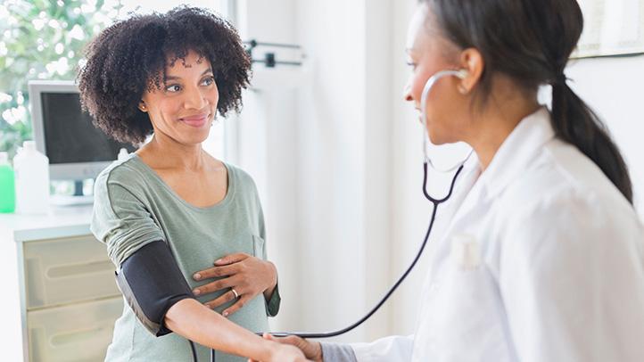 medial health