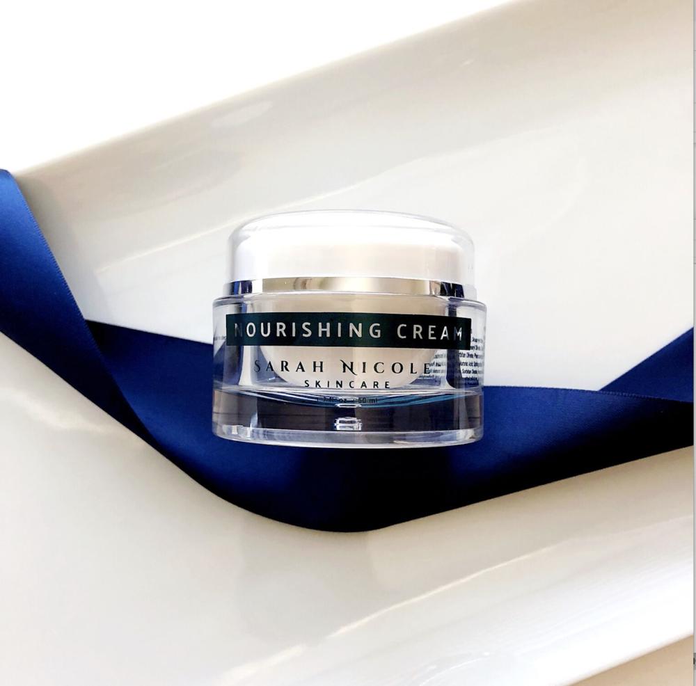 Sarah Nicole Skincare Nourishing Cream.png