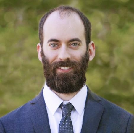 Doctor Daniel Braman