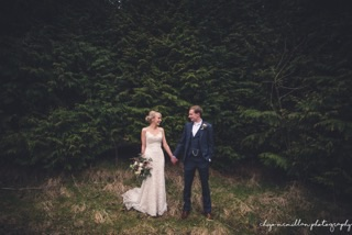 about me - I have over 10 years experience as a wedding photographer, having first started out in Surrey, and continuing in my present job as a wedding photographer in North Yorkshire. I have been a Finalist for 2 years running in 2016 and 2017, among the top wedding photographers in North Yorkshire and the North of England, in the North of England Wedding Awards.I describe my style as 'photojournalistic'.  I shoot in a style so your wedding photography tells a story of your special day.  Every image is carefully edited to give a slight vintage twist to them.