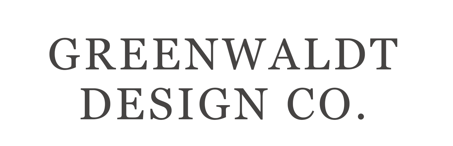 Greenwaldt Design Co. - Brand Strategy & Design Consultancy