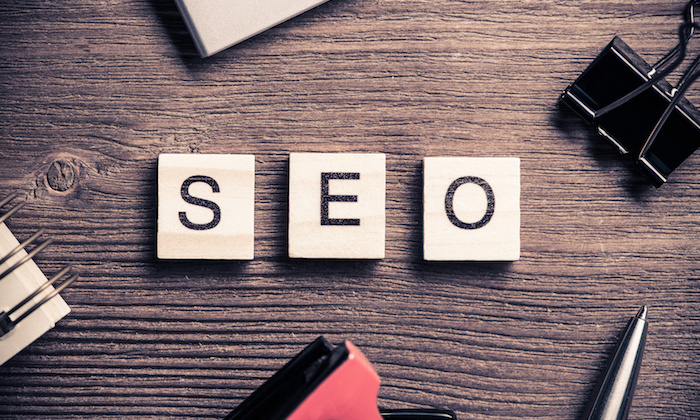 SEO Isn't Sexy, but it Sure is Essential! — IABC Waterloo