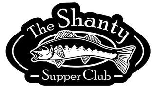 The Shanty Supper Club, a Denver supper club. -