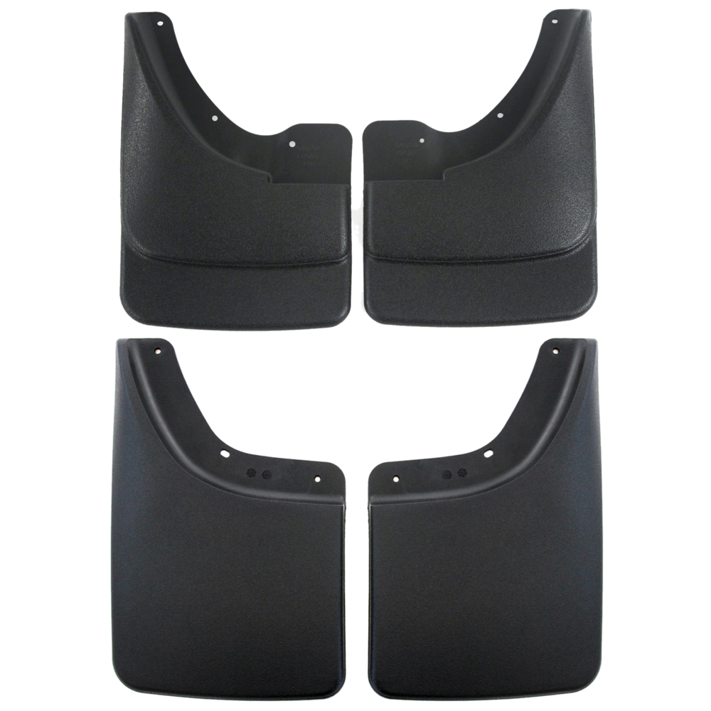 Mud Guards