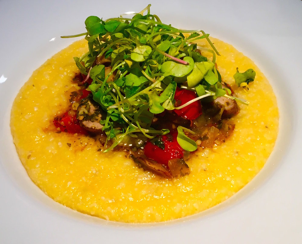 Tomatoes Mushrooms and Polenta Salad.jpeg