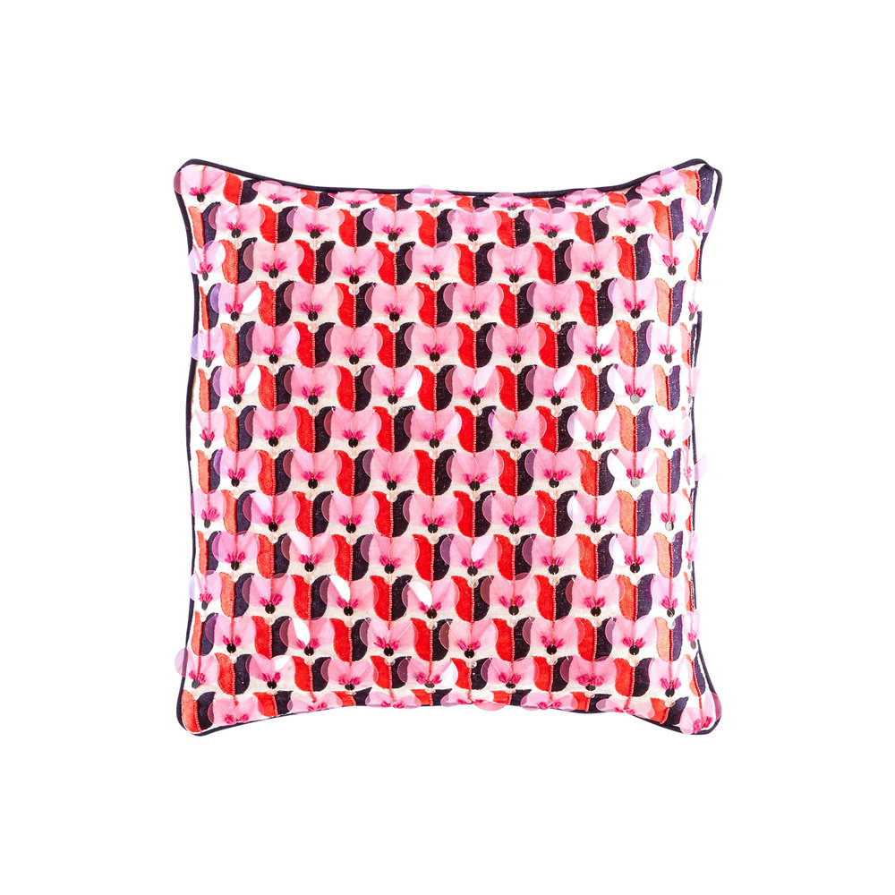 pillow august kate wren for product spade pillows home staffordshire dog