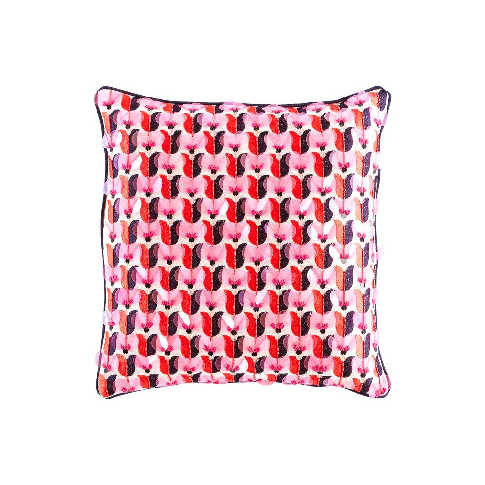 pin shine kate throw spade pillow new x fun pillows rain red novel