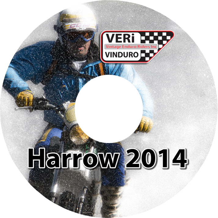 Harrow 2014 Event - Running Time 1 Hour 30 Minutes