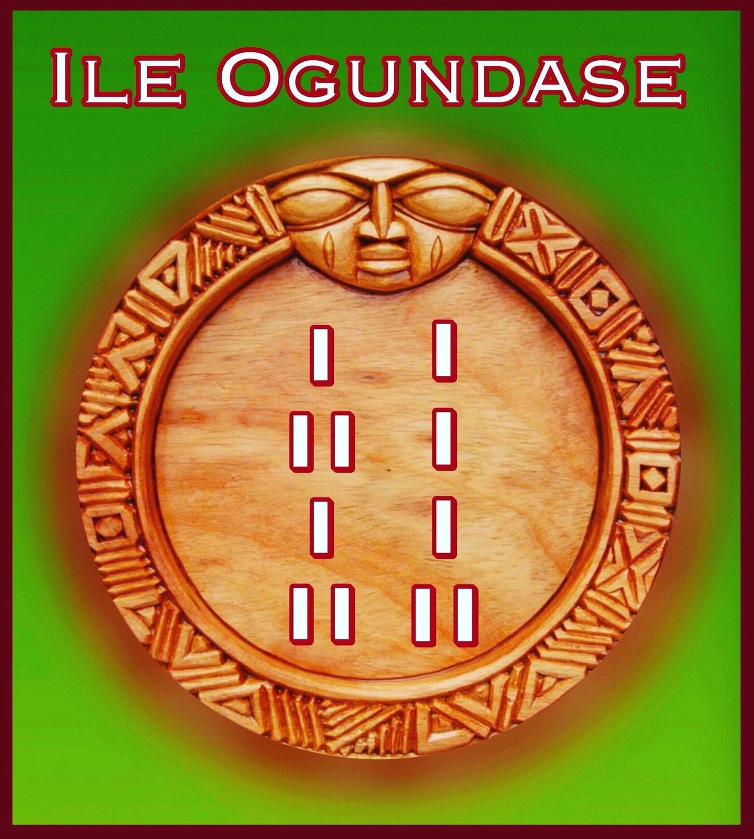 Ogunda Ose: Ifa Temple and Spiritual Healing Center