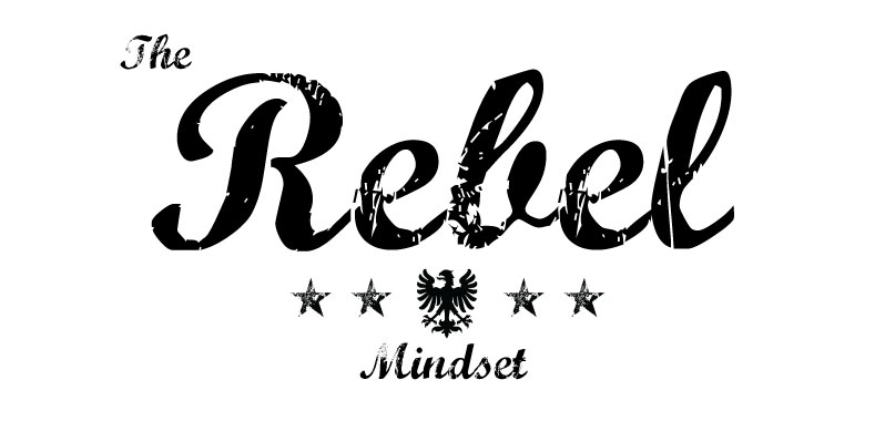 The Rebel Mindset Podcast