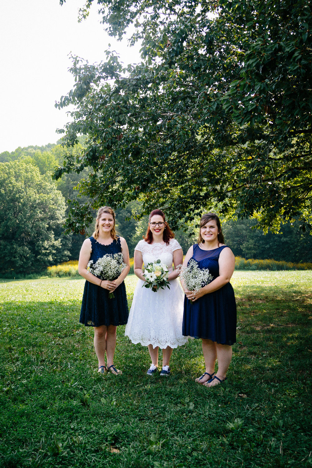 Cook Wedding | Intimate Wedding Photographer | Erin Brennan Photography