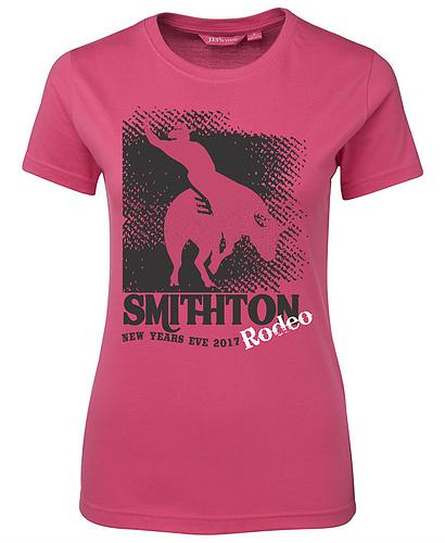 Women's T Shirt $25.00