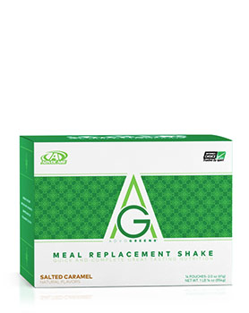 Meal Shake   Quick and complete great tasting nutrition    Delicious shake mix with a blend of plant-based protein, carbohydrates and fiber to keep you fueled and ready to tackle your day.
