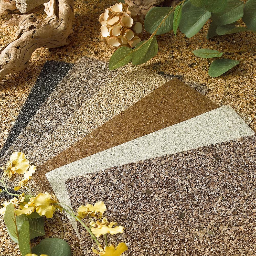 Grasscloth + Textures - Grasscloths, Paperweaves, Textiles & Micas