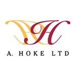 A. Hoke Ltd.  Raleigh, NC