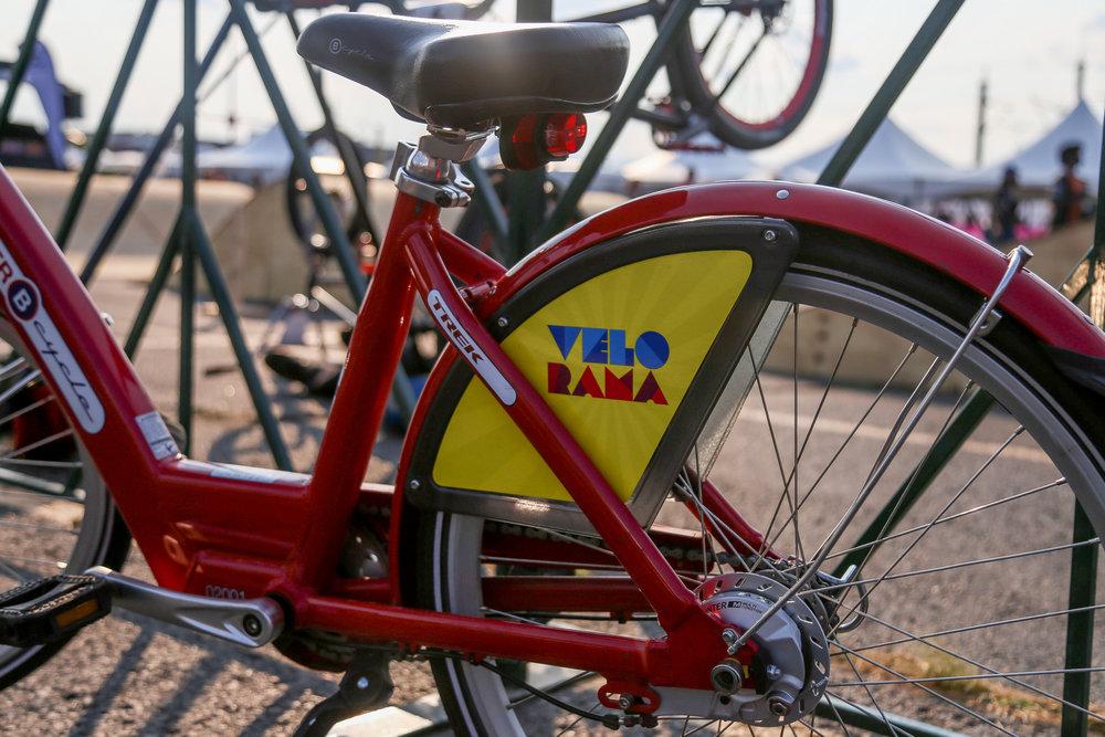 Denver B-Cycle - Photo: Lilli Gonzalez