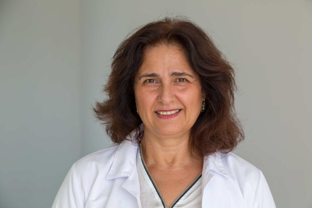Dr. Niki Simelidou