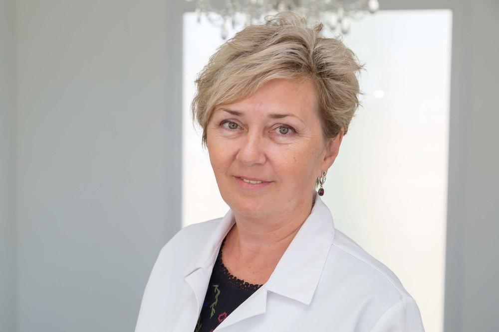 Dr. Olga Aresti