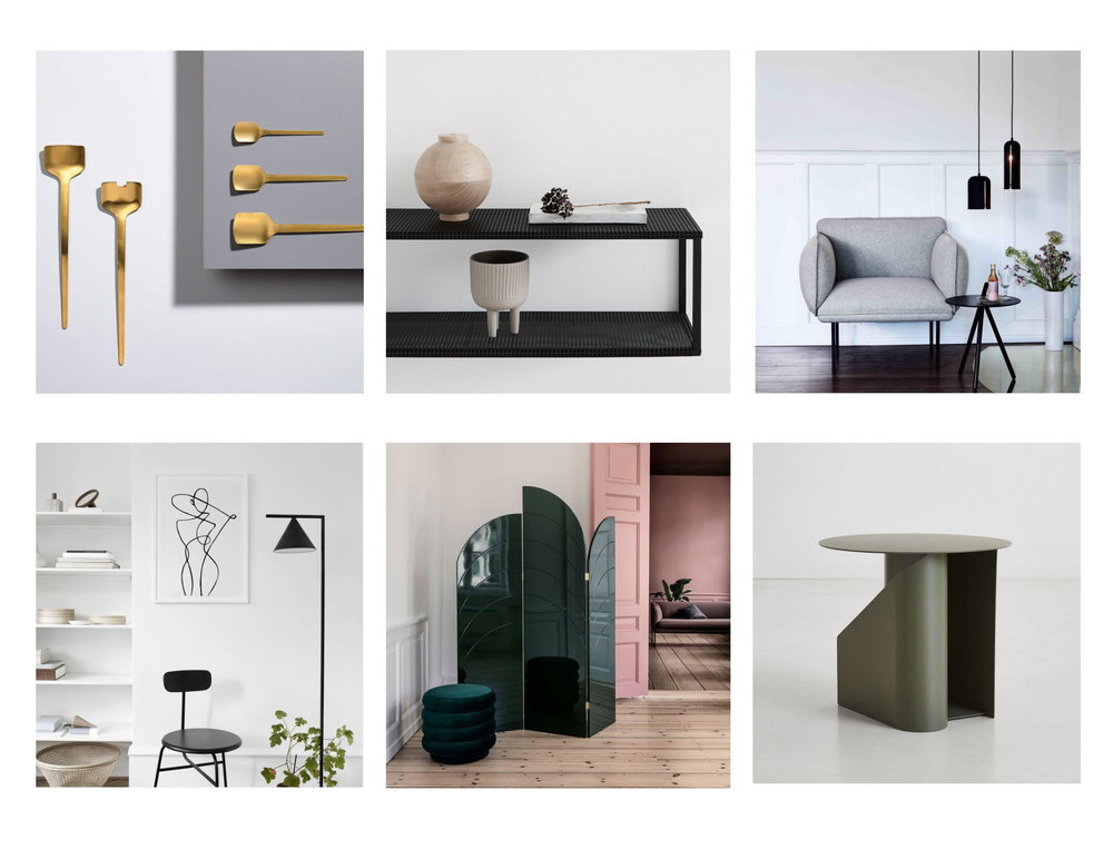 Design Stuff - https://www.designstuff.com.au/These guys are a Scandinavian inspired home and living décor online store here in Australia. They have got everything you need categorised into rooms and add a stylish, elegant touch to your living space.