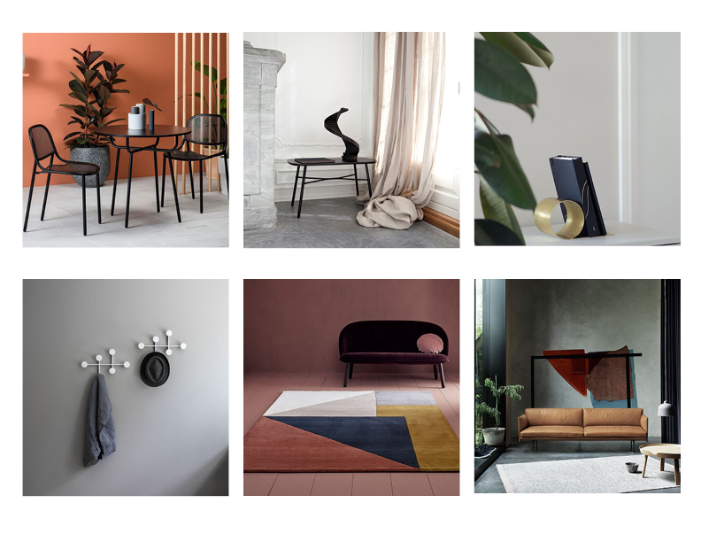 Top 3 - https://top3.com.au/Great for bits and bobs, gifting, and designer homewares from Missoni, Alessi and Georg Jensen. Great Eclectic styles that are perfect for adding character to a space.