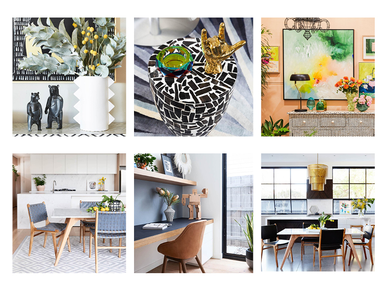 Fenton &Fenton - https://www.fentonandfenton.com.au/Fenton & Fenton offers an eclectic collection of home wares and lifestyle products -perfect for jazzing up that space in your home! Great one off pieces which are all individually and ethically sourced.