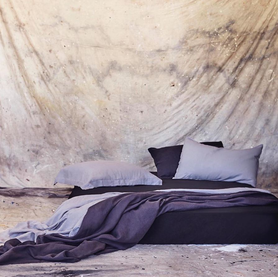 Bed Linen | Andrea and Joen