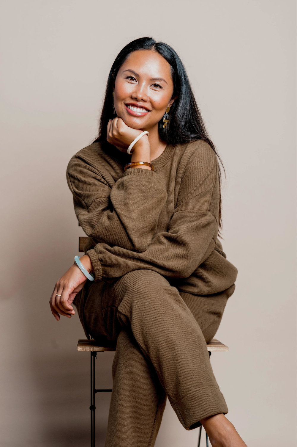 Vanessa Lee, TWD Founder