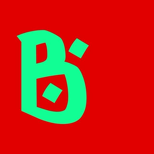 #review طراحی هویت گرافیکی اولین دوره بازار کتاب هنری بن توسط رامبد والا صورت گرفت.  Graphic identity of the first edition of Bon art book fair designed by #rambodvala  @rambodvala